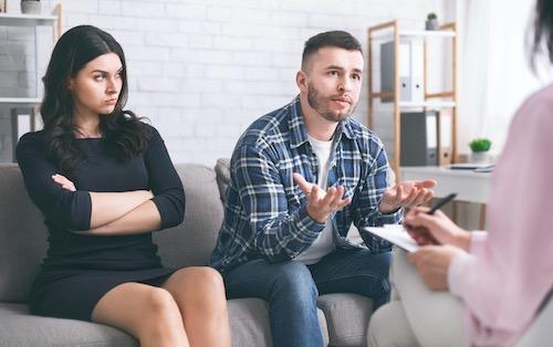 Мучает совесть за секс с другим человеком - что делать?