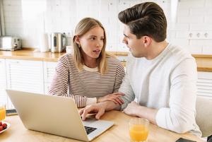 Причины того, что муж не хочет жену
