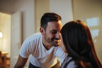 Почему женщины уходят от любящего мужчины?