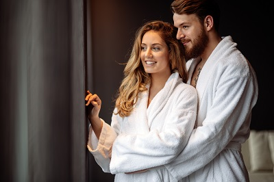 Секс в медовый месяц