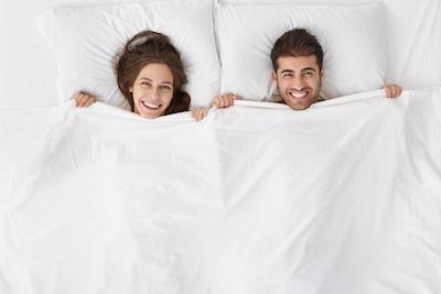 Первый секс с новым партнером — как сделать приятным